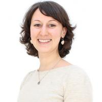 Judit Meixner, Feldenkrais teacher,  Remedial, Sports and Pregnancy Massage